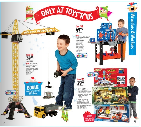 toys r us specific advantage Right now, exclusive merchandise makes up less than 20 percent of toys 'r' us'  merchandise, storch said, but the number is constantly.